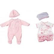 My First Baby Annabell 794388 accesorio para muñecas - accesorios para muñecas (Doll clothes set, Multicolor)