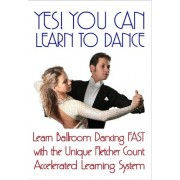 Yes! You Can Learn to Dance by Beale Fletcher