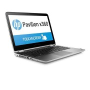 "HP Pavilion x360 13-s151nm Intel i3-6100U/13.3""HD Touch/4GB/1TB/IntelHD/Win 10 Home/Silver (T1M50EA)"