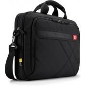 Geanta notebook Case Logic DLC115, 15.6 inch, compartiment tableta