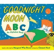 Goodnight Moon ABC by Margaret Wise Brown