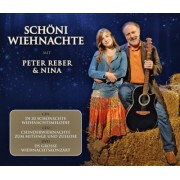 Schöni Wiehnachte mit Peter Reber & Nina