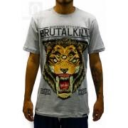 Camiseta Brutal Kill Tiger