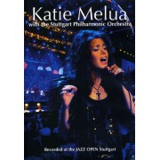 Katie Melua - Live with the Stuttgart Philharmonic Orchestra (0802987029124) (1 DVD)
