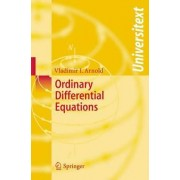 Ordinary Differential Equations by R. Cooke