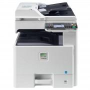 Multifunctional laser color KYOCERA FS-C8525MFP, A3, USB, Retea, Duplex, Fax