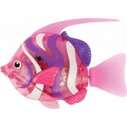 Robo Fish Deep Sea Wimplefish Pink