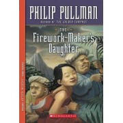 Firework-Maker's Daughter by Philip Pullman