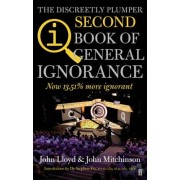 Qi: the Discreetly Plumper Second Book of General Ignorance by John Lloyd