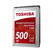 """500GB 2.5"""" SATA III 8MB 5.400rpm HDWJ105UZSVA L200 series"""