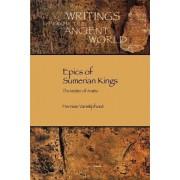 Epics of Sumerian Kings by H L J Vanstiphout
