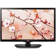 "Televizor LED LG 61 cm (24"") 24MT47D-PZ, HD Ready, HDMI, SCART, CI (Negru)"