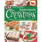 Have Yourself a Homemade Christmas by Gooseberry Patch