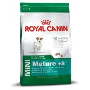 royal canin RC MINI ADULT 8+ SMALL DOGS 2KG