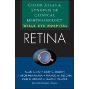 Retina: Color Atlas and Synopsis of Clinical Ophthalmology by Allen Ho