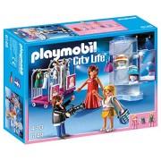 Playmobi City Life 6149 - Servizio Fotografico Moda Trendy