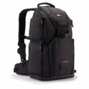Case Logic KSB-101 negru - rucsac foto sling