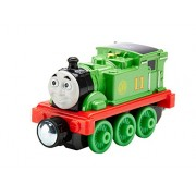 Fisher Price DGF59 - Trenino Thomas Take'n Play Oliver, Multicolore