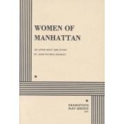 Women of Manhattan by John Patrick Shanley