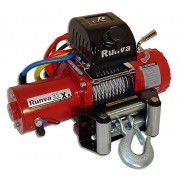 VERRICELLO 9500 LBS ROCK RECOVERY WINCH