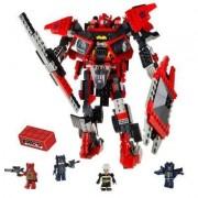 Transformers - Kre-O - Robot Et Camion À Construire : Sentinel Prime