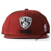 Adidas OFICJALNA czapka NBA NETS BROOKLIN