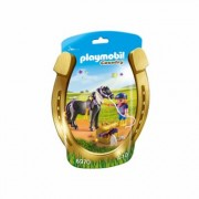 PLAYMOBIL® Country Pony Hearts 6970