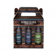 Technic Man'Stuff Ultimate Six Pack Set