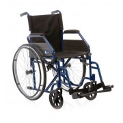 CP100 Start - Carucior pliabil transport pacienti, antrenare manuala - 120 Kg