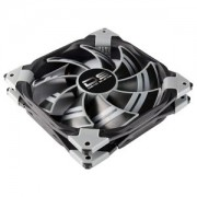Ventilator 140 mm Aerocool Dead Silence Black Edition