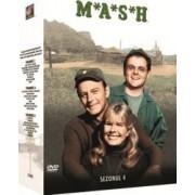 MASH - SEASON 4 DVD