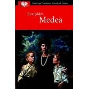 Euripides: Medea by Euripides