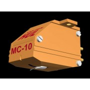 Doze pick-up - Van den Hul - The MC - 10 Special