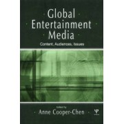 Global Entertainment Media by Anne Cooper-Chen