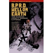 B.P.R.D. Hell on Earth Volume 5: The Pickens County Horror and Others by Jason LaTour