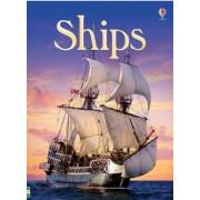 Ships by Emily Bone