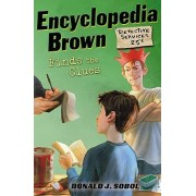 Encyclopedia Brown Finds the Clues by Donald J Sobol