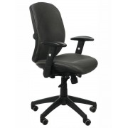 FOPOL - KB Office armchair KB-912/B/GRAPHITE - swivel chair