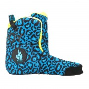 POWERSLIDE Botin Myfit Fat Boy Blue Leo