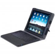 Teclado Bluetooth Y Funda Genius Luxepad Pro Tablet Ipad