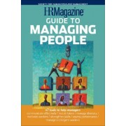 HR Magazine Guide to Managing People by Society for Human Resource Management