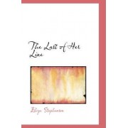 The Last of Her Line by Eliza Stephenson