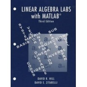 Linear Algebra Labs with MATLAB by David R. Hill