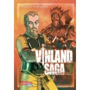 Vinland Saga 03 by Makoto Yukimura