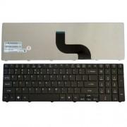Клавиатура за Acer Aspire 5810 5810T 5536 5536G 5738 5410 лъскава
