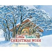 Little Tomte's Christmas Wish by Inkeri Karvonen
