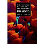 The Properties of Natural and Synthetic Diamond by J.E. Field