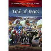 Trail of Tears by Julia Coates