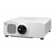 Videoproiector Panasonic PT-RW730LW DLP Laser WXGA Fara lentila Alb