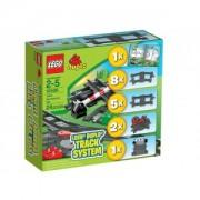 LEGO® DUPLO™ Set de accesorii pentru tren 10506